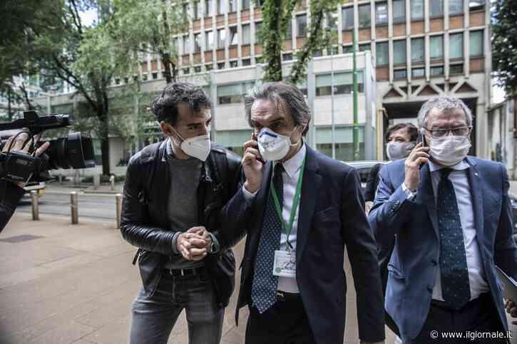 Coronavirus, tutte le bugie dei 5S sulla Lombardia
