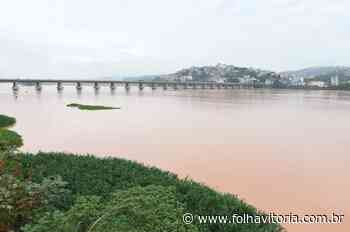 Colatina, Baixo Guandu e Linhares seguem em alerta de inundação - Folha Vitória