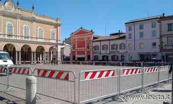 Castel San Giovanni, da domenica 24 maggio mercato a pieno regime - Libertà