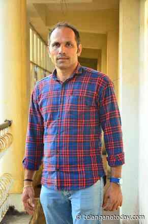 Staying fit amid lockdown crucial for kabaddi players: Jagadeesh - Telangana Today