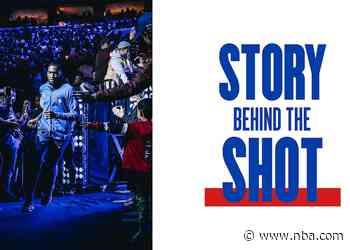 Story Behind the Shot | Kinda Surreal