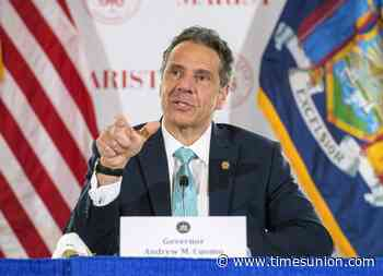Cuomo: No decision on summer camps, but schools can plan for fall reopening