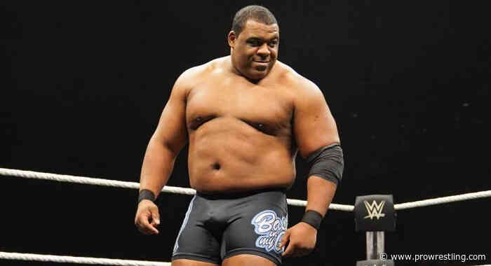 Keith Lee Calls Out Gargano For Title Match At NXT Takeover: In Your House