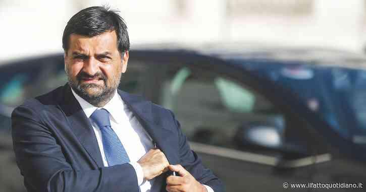 """Salvini: """"Chat dei magistrati sui giornali contro di me, il Colle che dice?"""". Ma a scrivere """"va attaccato"""" era solo un pm: Palamara"""
