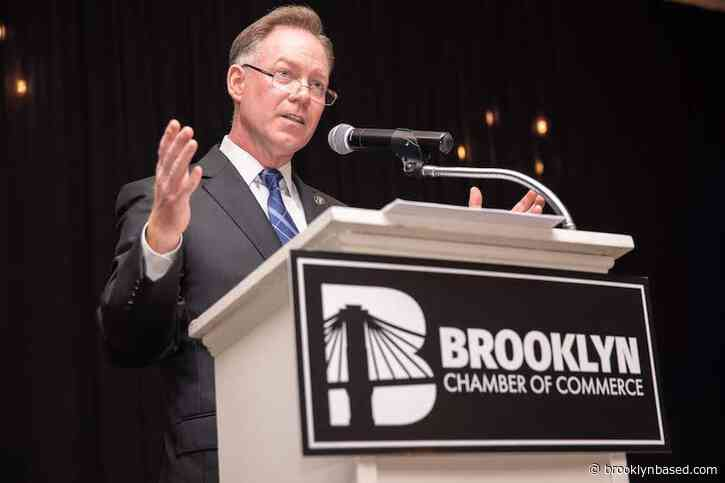 The good and the bad news for Brooklyn businesses