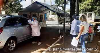 Montes Claros – Campanha de vacinação contra a Gripe H1N1 é retomada no campus-sede da Unimontes - Jornal Montes Claros