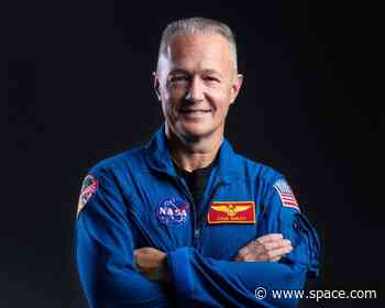 Doug Hurley: NASA astronaut and first SpaceX Crew Dragon commander