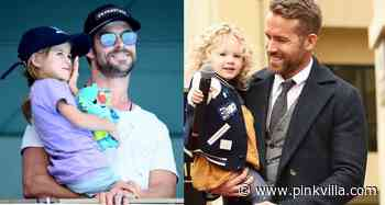 From Chris Hemsworth to Ryan Reynolds and Blake Lively; Hollywood celebs on parenting during COVID 19 pandemic - PINKVILLA