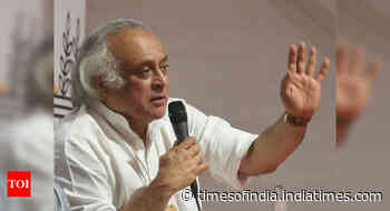Covid-19: Allow parliamentary panel to interact with health ministry, ICMR, says Jairam Ramesh