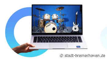 Honor MagicBook Pro: Arbeitstiere für Berufseinsteiger und Studenten - Caschys Blog