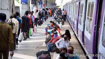 Indian Railways gives nod to re-opening of reservation counters, booking through ticketing agents