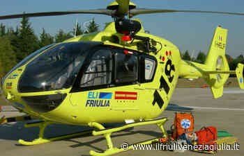 Muore un automobilista in uno scontro con due camion fra Codroipo e Castions - ilfriuliveneziagiulia.it
