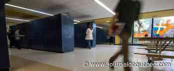 Québec écarte l'école à distance pour les élèves du secondaire cet automne