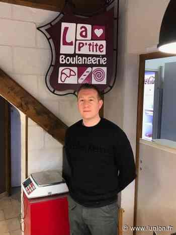 l'homme du jour : Le meilleur croissant au beurre de la Marne est fabriqué à Taissy - L'Union