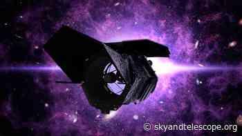 NASA Renames WFIRST: The Nancy Grace Roman Space Telescope