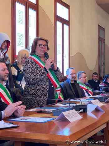 Montagnana dice no al 5G - La PiazzaWeb - La Piazza