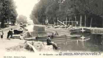 Exode 1940: Albertine traverse Tergnier dévasté pour passer en zone interdite et rentrer à Gauchy - L'Aisne Nouvelle