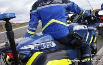 Soumoulou (Béarn) : soupçonnés d'avoir renversé des gendarmes - Sud Ouest