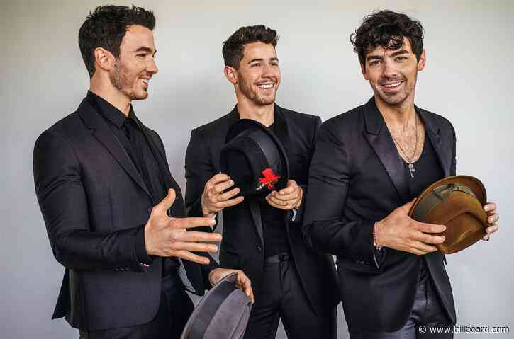 From *NSYNC to Jonas Brothers, Which Boy Band Would You Want to Be Quarantined With? Vote!
