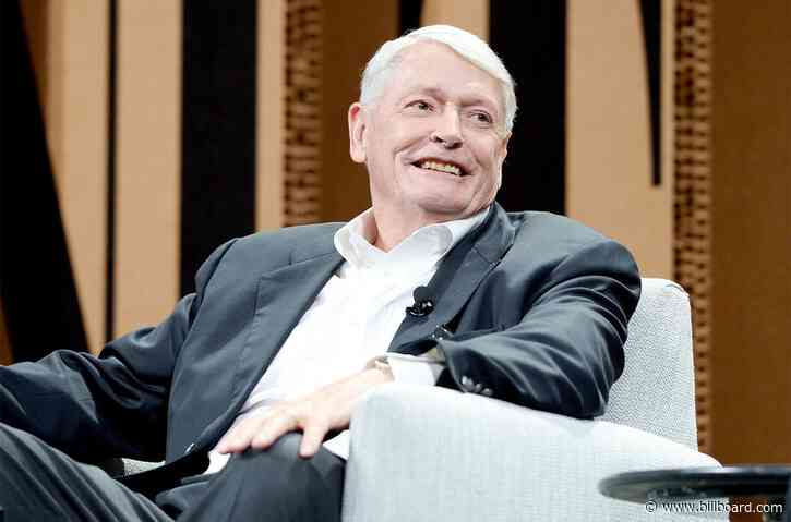 Liberty Media's John Malone Remains Bullish on Live Events Businesses