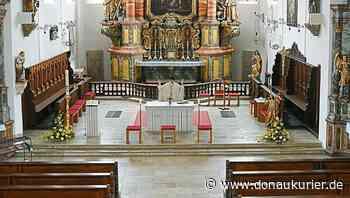 Wo die Gläubigen wieder zur Messe dürfen - donaukurier.de