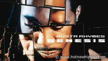 """Busta Rhymes Went Goliath On Dr. Dre Produced """"Truck Volume"""" - HotNewHipHop"""
