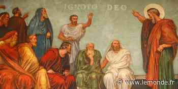 « La Mort à vif », de René Lévy : saint Paul en pharisien radical - Le Monde