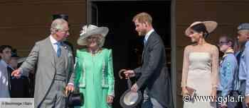 Le prince Charles piqué au vif par les propos d'un proche de Meghan Markle sur Harry - Gala