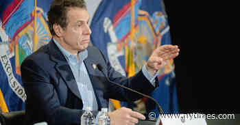 'We Could Have Saved Many, Many More Lives,' Cuomo Says, Citing New Data