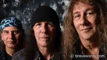 ANVIL To Play Livestream Show From Quebec City In July - bravewords.com