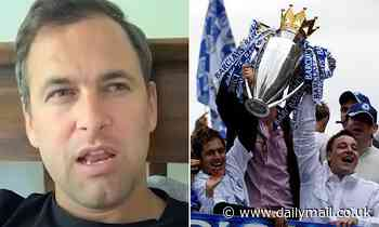 Joe Cole names Chelsea legend John Terry as the best captain in Premier League history