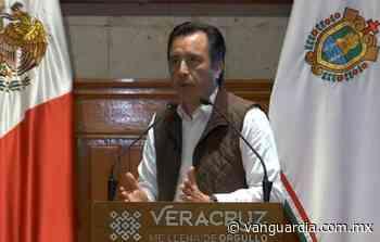 Cuitlahuac García, gobernador morenista, endeuda a Veracruz hasta 2040... ¡por 38 mil millones de pesos! - Vanguardia MX
