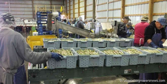COVID-19 guidance for seasonal farm workers, employers set in New Jersey