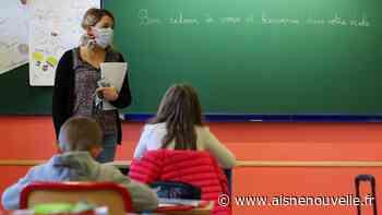 À Tergnier, les CP, CM2 et les enfants des familles dites prioritaires peuvent retourner à l'école primaire - L'Aisne Nouvelle