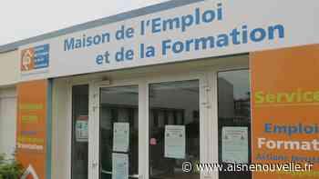 À Tergnier, la MEF a continué d'accompagner les entreprises, les jeunes et les salariés à distance pendant le - L'Aisne Nouvelle