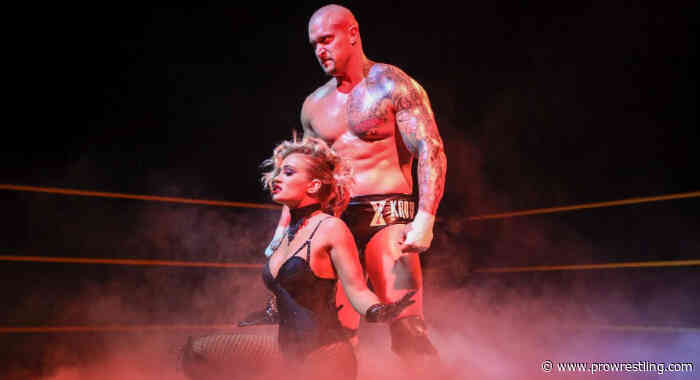 This Week's Top 10 WWE NXT Moments, Karrion Kross Maims Another Victim (Videos)
