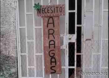 Familias de Yaritagua exigen al gobernador de Yaracuy venta de gas - El Pitazo