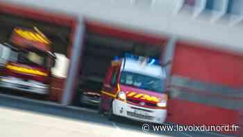 Laventie : un blessé grave vendredi soir dans un choc entre plusieurs véhicules - La Voix du Nord