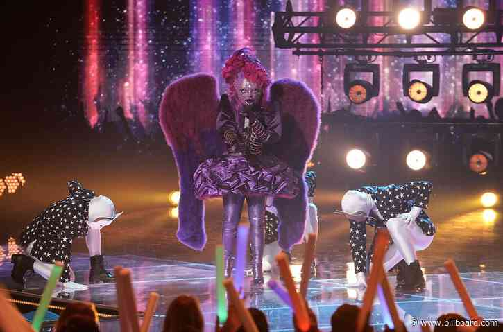 Did the Right Person Win 'The Masked Singer'? Vote!