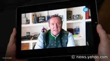 Kevin Spacey compares career downfall to coronavirus effect on business - Yahoo News