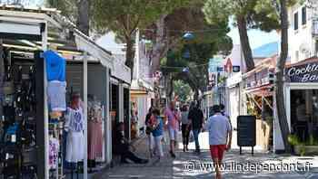 P.-O. : à Saint-Cyprien et Argelès, la Méditerranée reste en solitaire - L'Indépendant