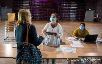 Parentis-en-Born (40) : une dernière distribution de masques prévue samedi - Sud Ouest