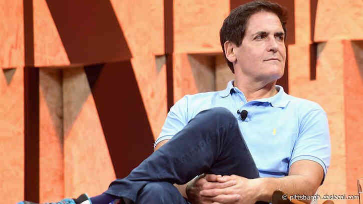 'It's Not Over Yet For All Those Pittsburghers': Mark Cuban Says He's Trying To Buy The O