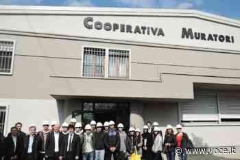 Cessione del credito: Coop Muratori Soliera c'è - Voce di Carpi