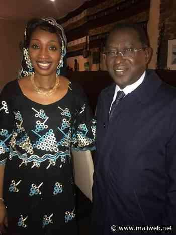 Le message de Fatou Sene Camara aux femmes du Mali et de la diaspora - MALI - maliweb.net