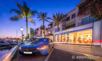Shopping and nightlife in Marbella - ABTA Magazine