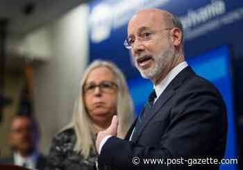 Gov. Wolf eyes lifting of many more pandemic restrictions