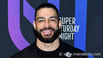 Roman Reigns Shares Advice For Leukemia Patients During The Pandemic, Living A Full Life