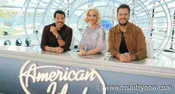 Luke Bryan and Fellow 'American Idol' Judges Talk Possible Return - Country Now