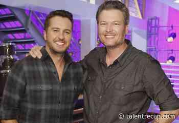 Blake Shelton Throws SHADE At 'American Idol' Judge Luke Bryan - Talent Recap